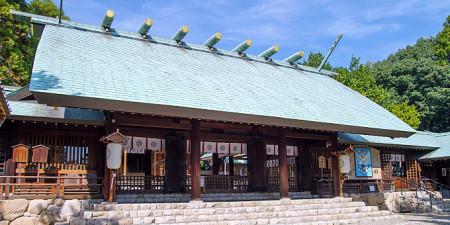hirota-jinjya