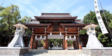 minatogawa-jinjya